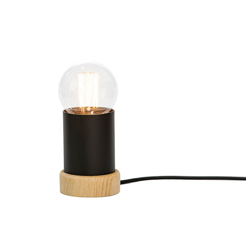 Image of   Moonlight Bordlampe i 3 Farver