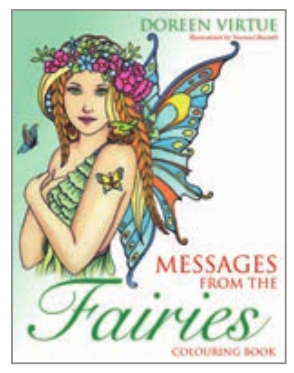 Image of   Messages From The Fairies