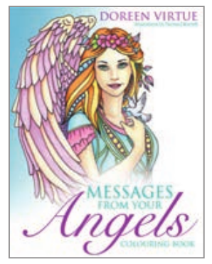 Image of   Messages From Your Angels