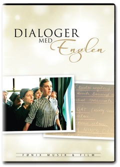 Image of   DVD-Dialoger med Englen