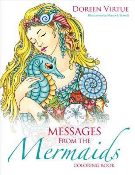 Billede af Messages from the Mermaids