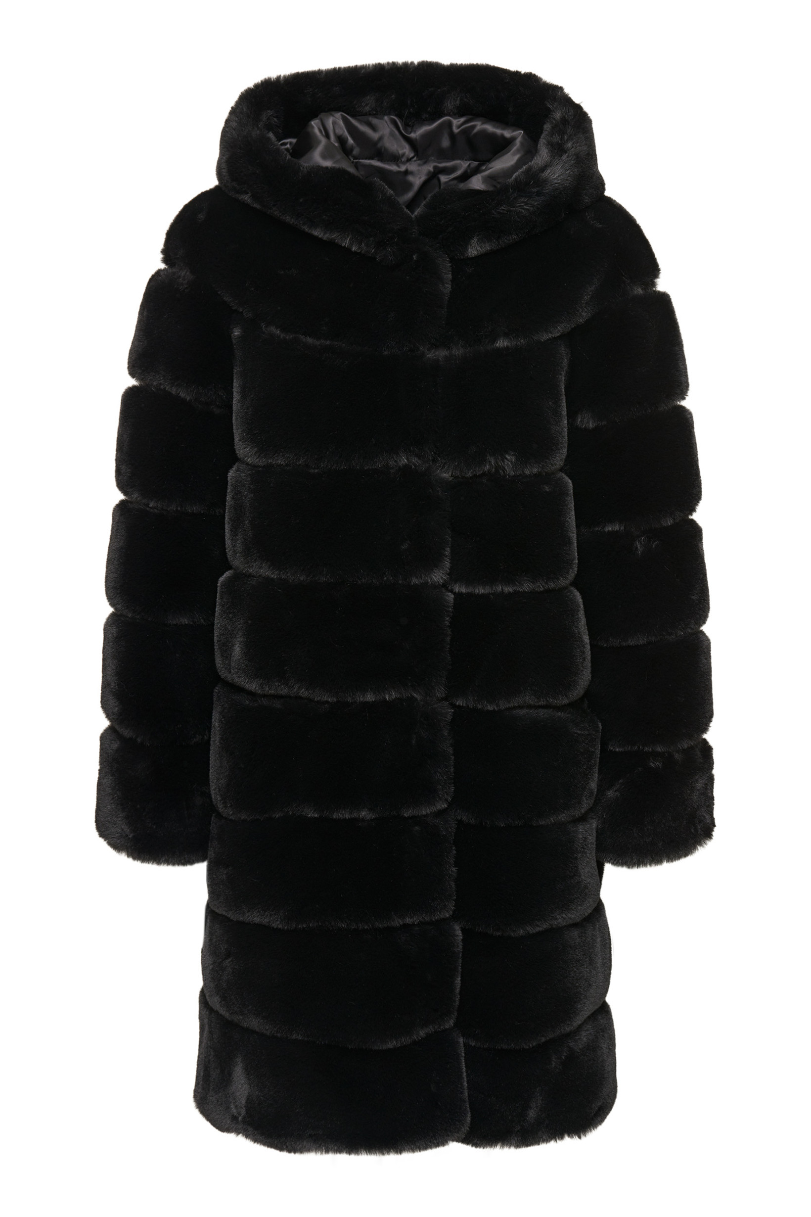Image of   A-Maglyn Fake Fur Frakke