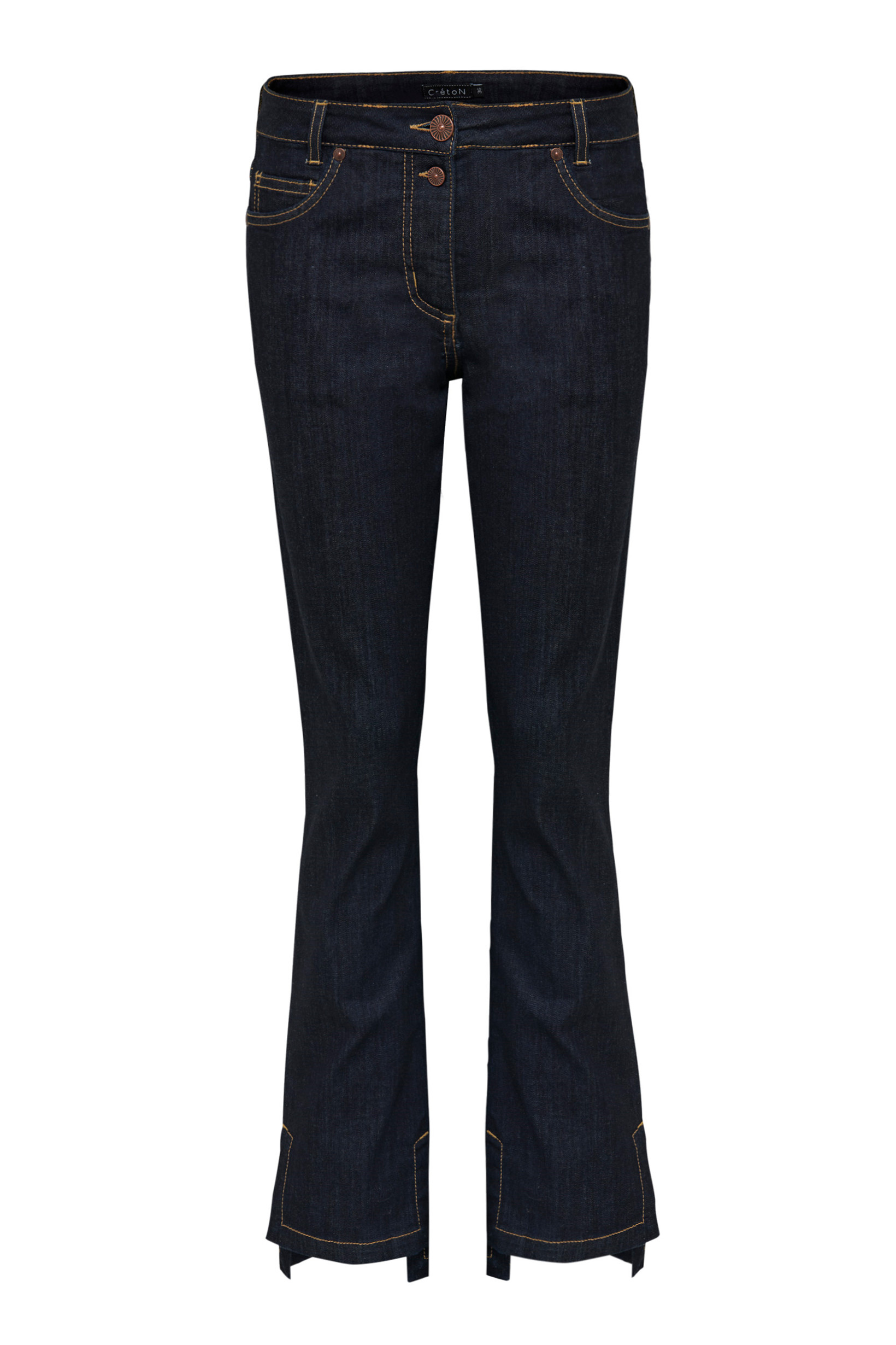Image of   Amico Flare Jeans
